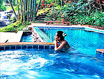 Swimming Pool : Sukantara Cascade Resort & Spa, Meeting Room, Phuket