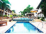 Swimming Pool : Sunrise Resort, Family & Group, Phuket