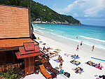 Beach : Sunrise Resort, Family & Group, Phuket