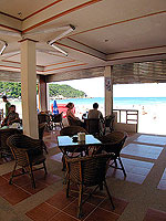 Restaurant : Sunrise Resort, Koh Phangan, Phuket