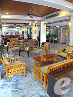 Lobby : Sunshine Hotel & Residences, Free Joiner Charge, Phuket