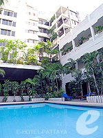 Swimming Pool / Sunshine Hotel & Residences, ห้องประชุม