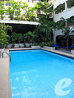 Swimming Pool : Sunshine Hotel & Residences, Free Joiner Charge, Phuket
