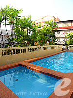 Kids Pool : Sunshine Hotel & Residences, Free Joiner Charge, Phuket