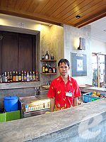 Bar : Sunshine Hotel & Residences, Free Joiner Charge, Phuket