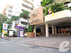 Sunshine Hotel & Residences, Long Stay, Pattaya
