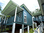 Exterior / Sunshine Inn Resort, เขาหลัก