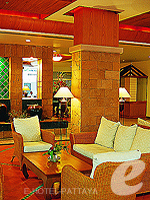 Lobby : Sunshine Vista Serviced Apartment, Family & Group, Phuket