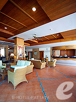 Lobby : Sunshine Vista Serviced Apartment, Long Stay, Phuket