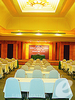 Conference Room : Sunshine Vista Serviced Apartment, Family & Group, Phuket
