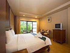 プーケット 5,000円以下のホテル : スワン パーム リゾート(1)のお部屋「スーペリア ルーム」
