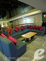 Lobby / Swiss Park Hotel, น้อยกว่า1500บาท