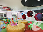 Kids Club : Swissotel Resort Phuket, 2 Bedrooms, Phuket