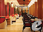 Restaurant : Swissotel Resort Phuket, 2 Bedrooms, Phuket