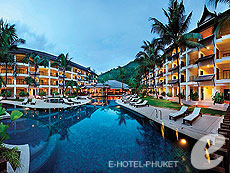 Swissotel Resort Phuket, 2 Bedrooms, Phuket