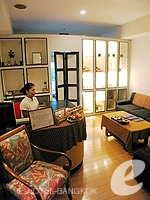 Spa Reception : Tai-Pan Hotel Bangkok, USD 50-100, Phuket
