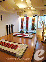 Spa Massage Room / Tai-Pan Hotel Bangkok, น้อยกว่า1500บาท