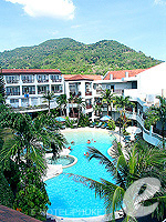 Swimming Pool : Novotel Phuket Karon Beach Resort & Spa, Karon Beach, Phuket