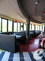 プーケット ファミリー&グループのホテル : ノボテル プーケット カロン ビーチ リゾート & スパ 「Restaurant」