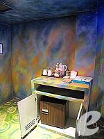 プーケット ファミリー&グループのホテル : ノボテル プーケット カロン ビーチ リゾート & スパ(Novotel Phuket Karon Beach Resort & Spa)のアドベンチャー ルームルームの設備 Room View