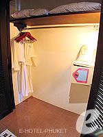 プーケット ファミリー&グループのホテル : ノボテル プーケット カロン ビーチ リゾート & スパ(Novotel Phuket Karon Beach Resort & Spa)のジュニア スイートルームの設備 Close