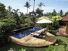 Tangmo Villa (หาดเชิงมนต์) โรงแรมในเกาะสมุย, ประเทศไทย