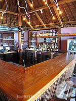 Restaurant & Bar : Tango Beach Resort, 2 Bedrooms, Phuket