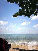 サムイ島 コネクティングルームのホテル : タンゴ ビーチ リゾート 「Beach」