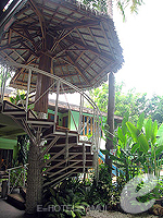 Deluxe Building : Tango Beach Resort, 2 Bedrooms, Phuket