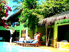 Tango Beach Resort, USD 50-100, Phuket