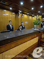 Reception : Tawana Bangkok, Meeting Room, Phuket