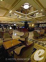 バンコク シーロム・サトーン周辺のホテル : タワナ バンコク 「Lobby」