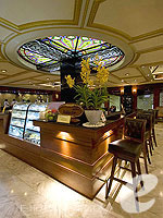 Lobby Bar : Tawana Bangkok, Meeting Room, Phuket