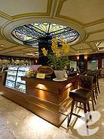 バンコク シーロム・サトーン周辺のホテル : タワナ バンコク 「Lobby Bar」