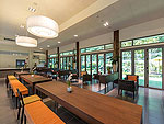 Restaurant : Thanyapura Sports Hotel Phuket, Other Area, Phuket