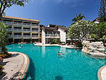 Swimming Pool : Thara Patong Beach Resort & Spa, with Spa, Phuket