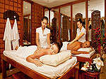 Spa : Thara Patong Beach Resort & Spa, Patong Beach, Phuket