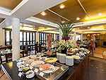 Restaurant / Thara Patong Beach Resort & Spa, หาดป่าตอง