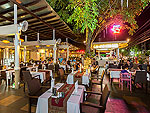 Restaurant : Thara Patong Beach Resort & Spa, with Spa, Phuket