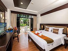 プーケット 5,000~10,000円のホテル : タラ パトン ビーチ リゾート&スパ(1)のお部屋「スーペリア」