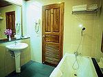 プーケット 5,000~10,000円のホテル : タラ パトン ビーチ リゾート&スパ(Thara Patong Beach Resort & Spa)のプレミアルームの設備 Bedroom