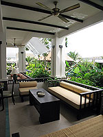 Lobby / Access Resort & Villas, หาดกะรน