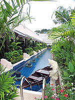 Swimming Pool : Access Resort & Villas, Karon Beach, Phuket