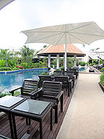 Restaurant : Access Resort & Villas, Pool Access Room, Phuket