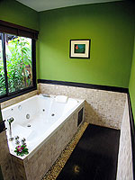 Spa RoomAccess Resort & Villas