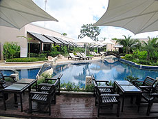 Access Resort & Villas, Pool Access Room, Phuket
