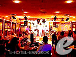 Bar Lounge : The Ambassador Hotel Bangkok, Swiming Pool, Phuket