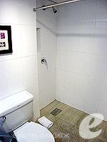 バンコク スクンビットのホテル : アンバサダー ホテル バンコク(The Ambassador Hotel Bangkok)のスタンダード (メインウィング)ルームの設備 Bathroom