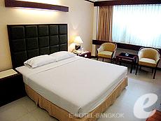バンコク スクンビットのホテル : アンバサダー ホテル バンコク(The Ambassador Hotel Bangkok)のお部屋「スタンダード (メインウィング)」