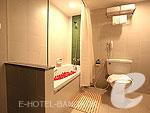 バンコク スクンビットのホテル : アンバサダー ホテル バンコク(The Ambassador Hotel Bangkok)のアムテル スイート(メイン ウィング)ルームの設備 Bedroom